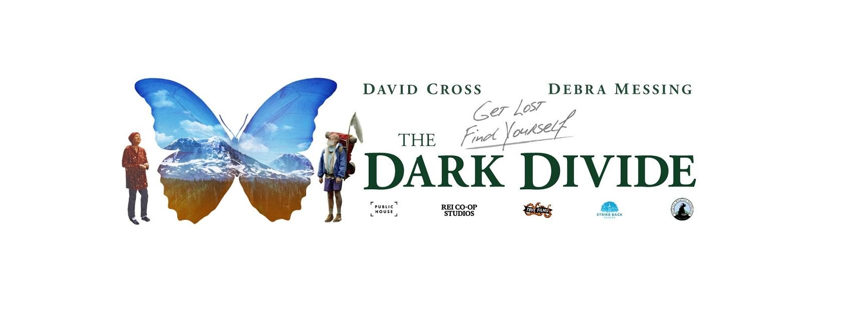 The Dark Divide header image