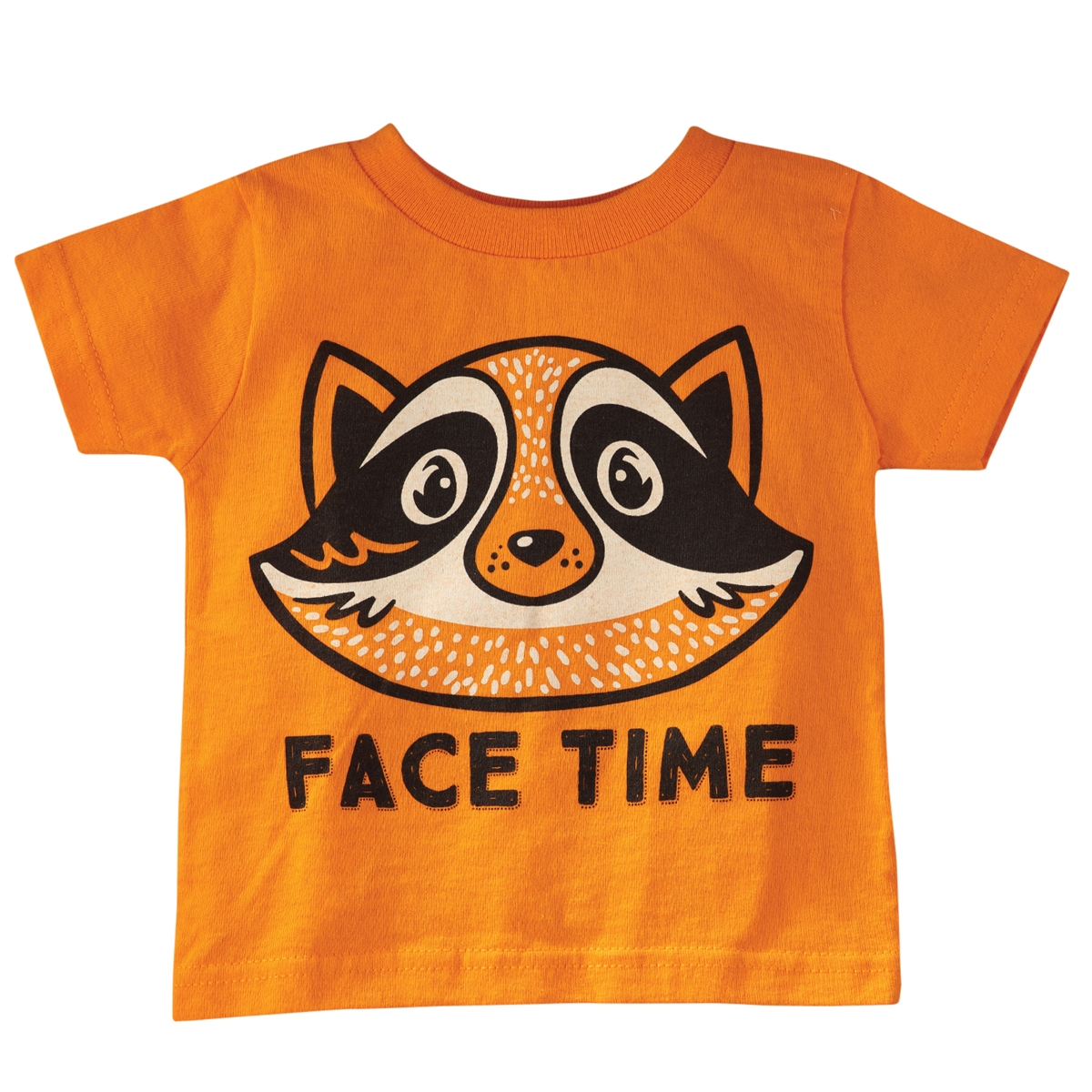 Face Time Kid's Tee