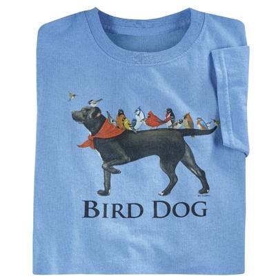 Bird Dog Kid's Tee