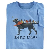 Bird Dog Kid's Tee
