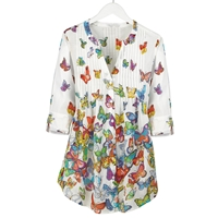 Butterfly Tunic