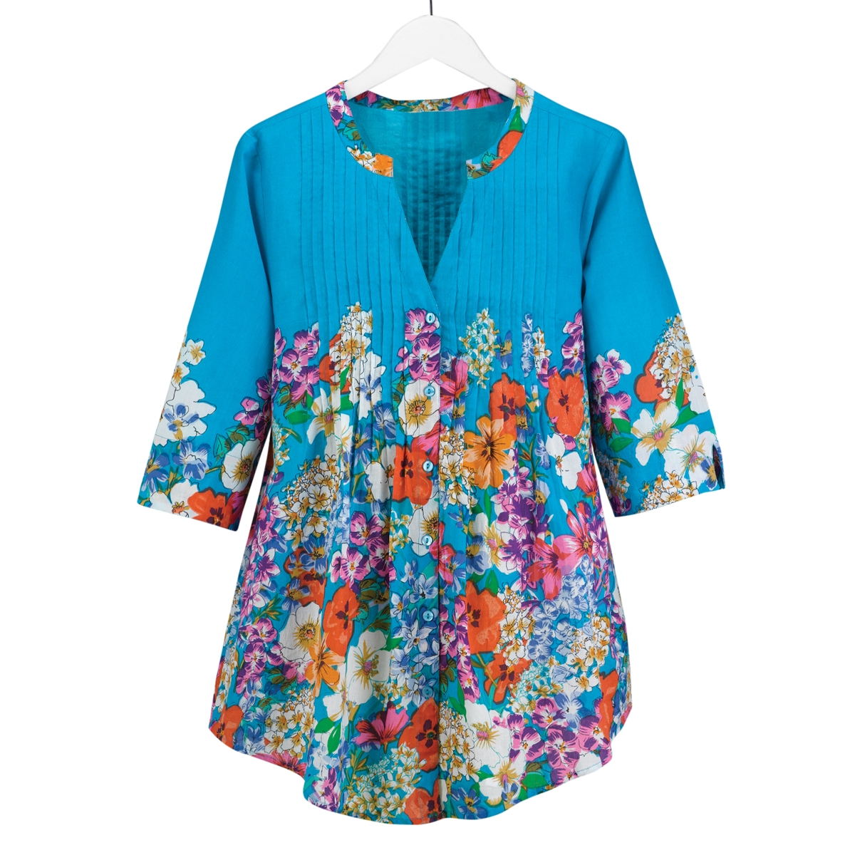 Wildflower Tunic
