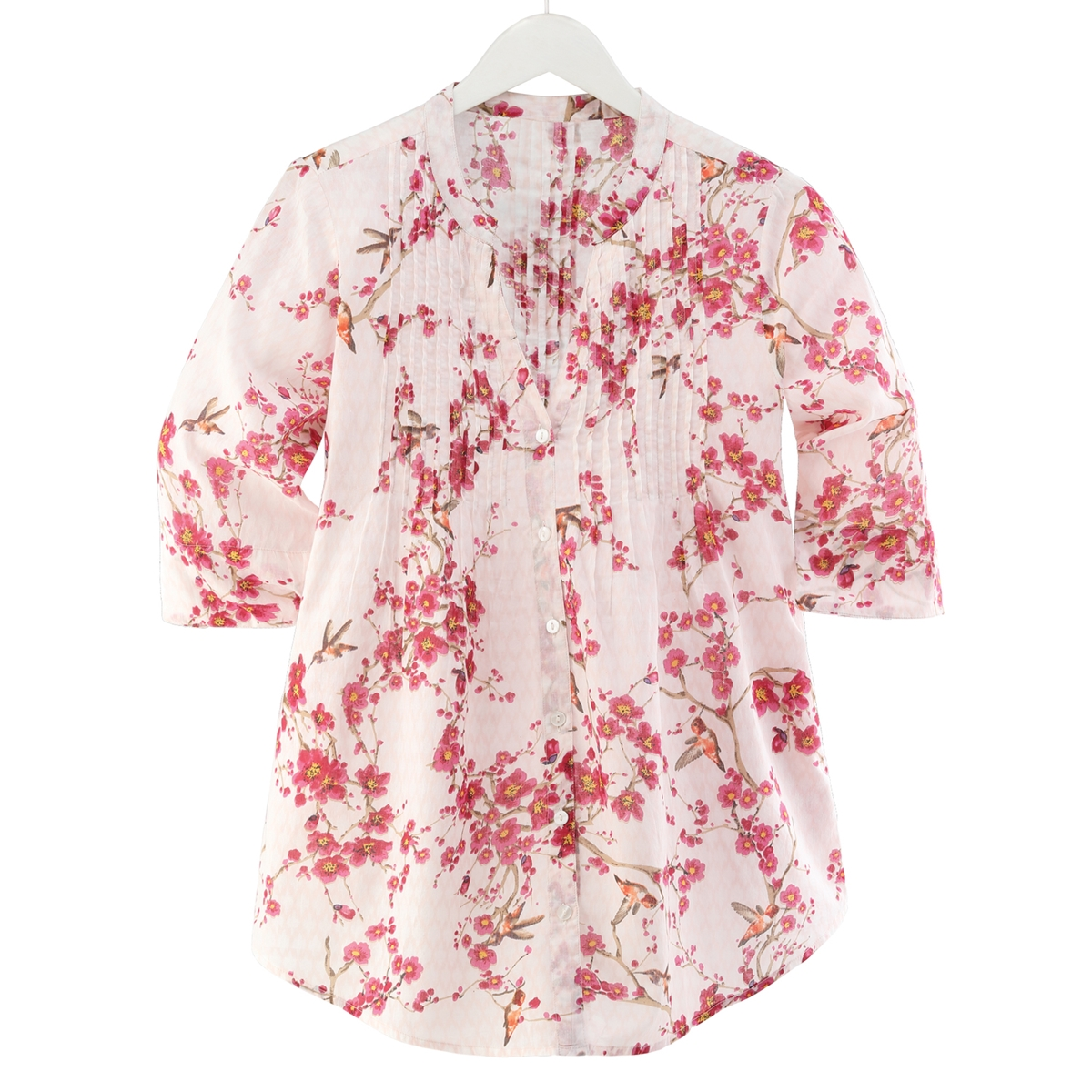 Cherry Blossoms Tunic