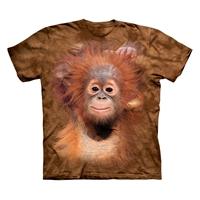Orangutan Hang Tee