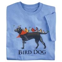 Bird Dog Tee