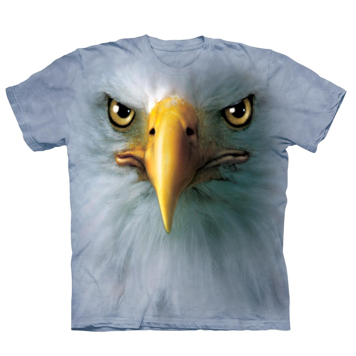 Eagle Face Tee