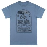 Birding Cure Tee