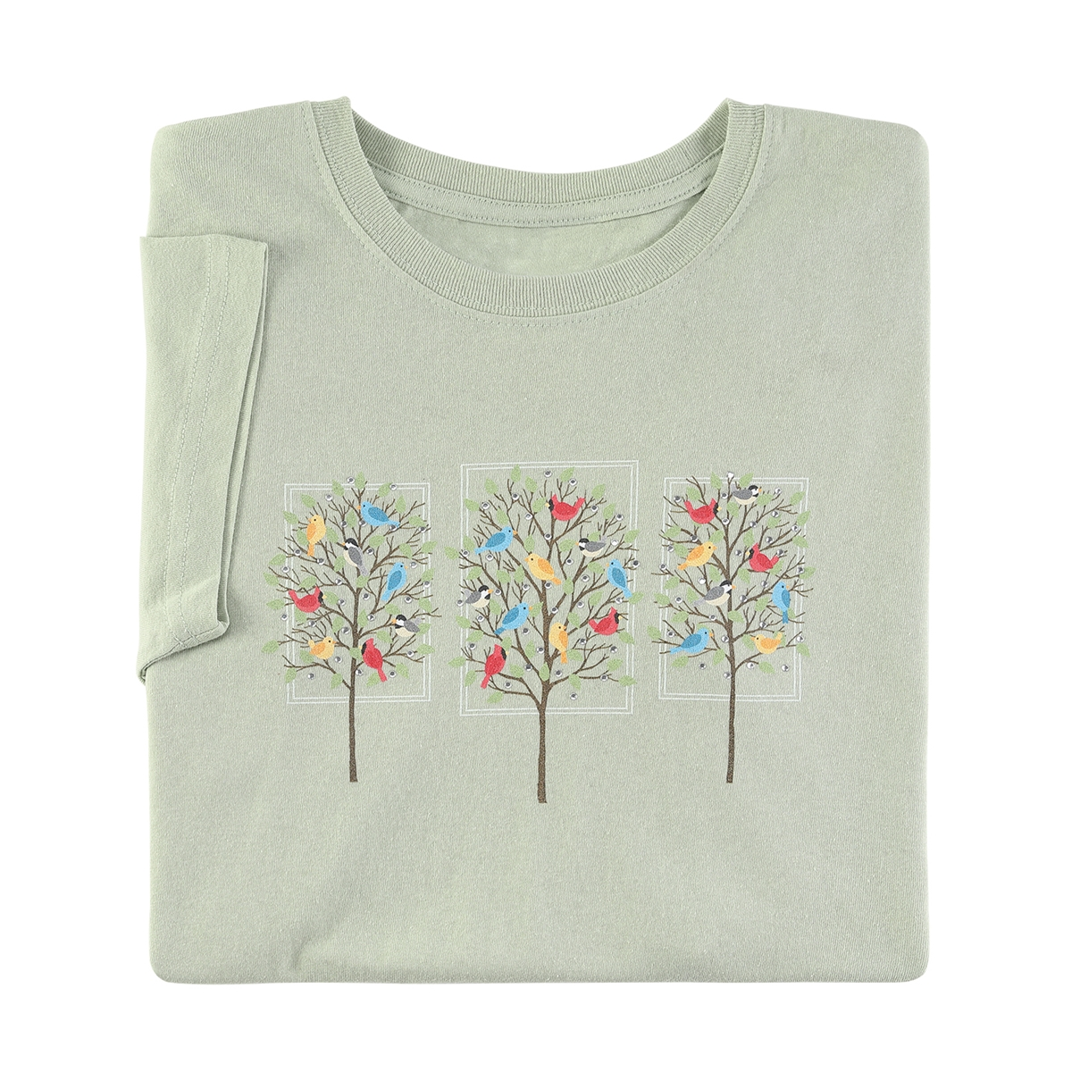 Songbirds Tee