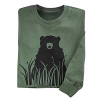 Bear Grass Tee
