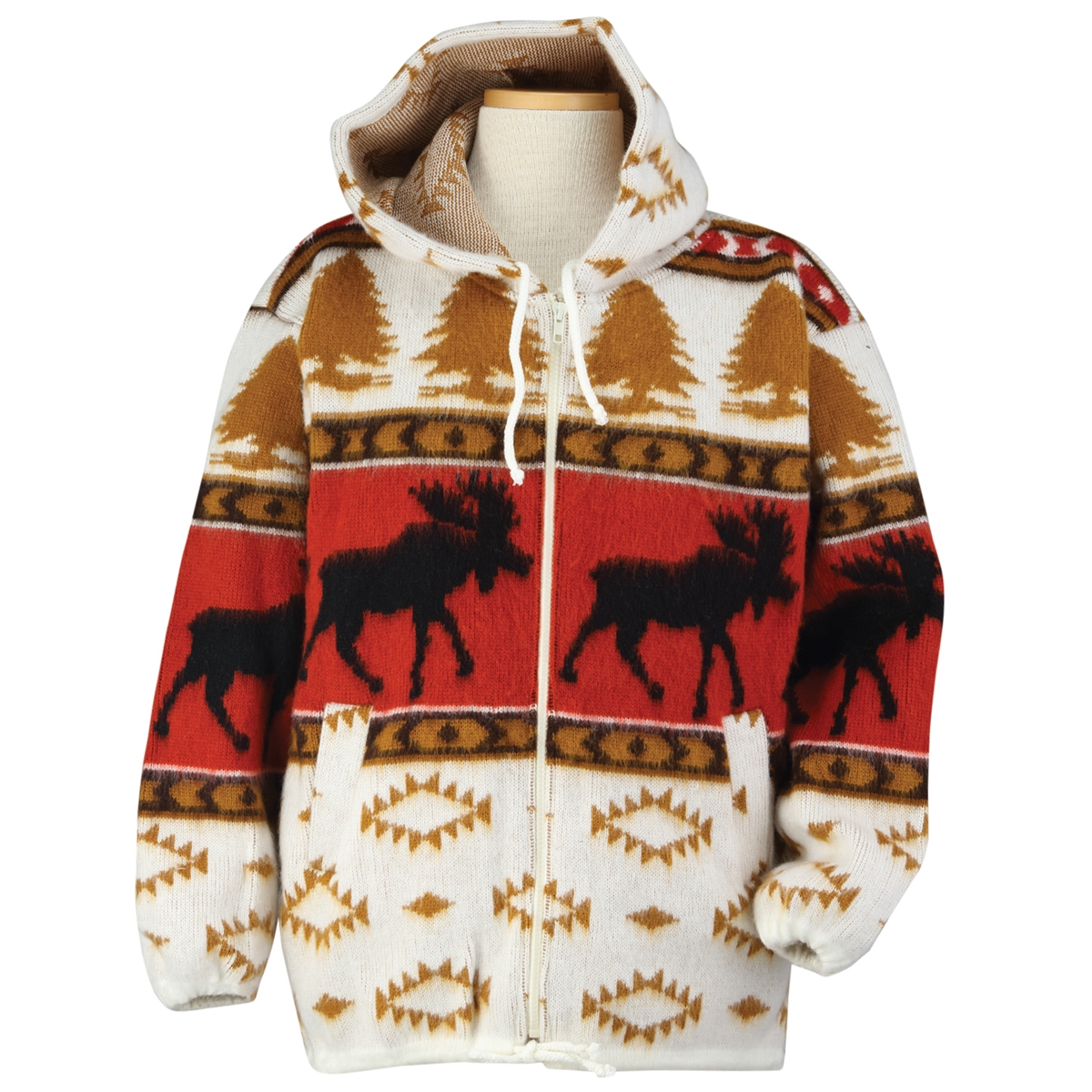 Moose Forest Jacket