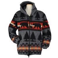 Bear Forest Jacket