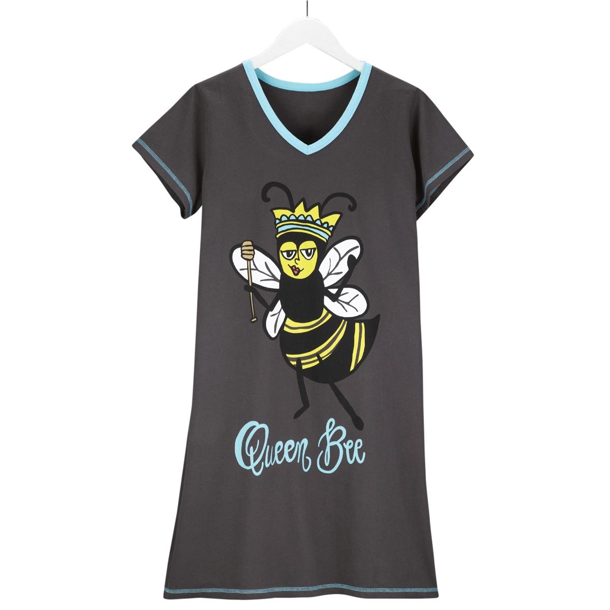 Queen Bee Nightshirt