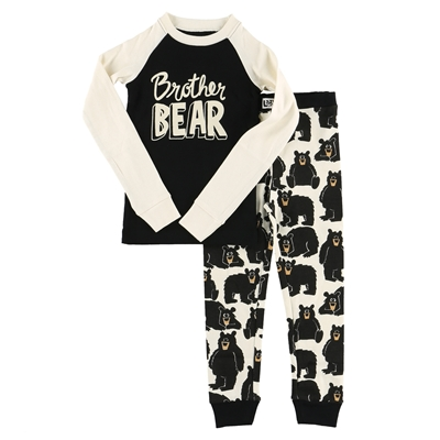 Brother Bear Pajama Set