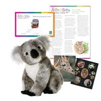 Adopt a Baby Koala