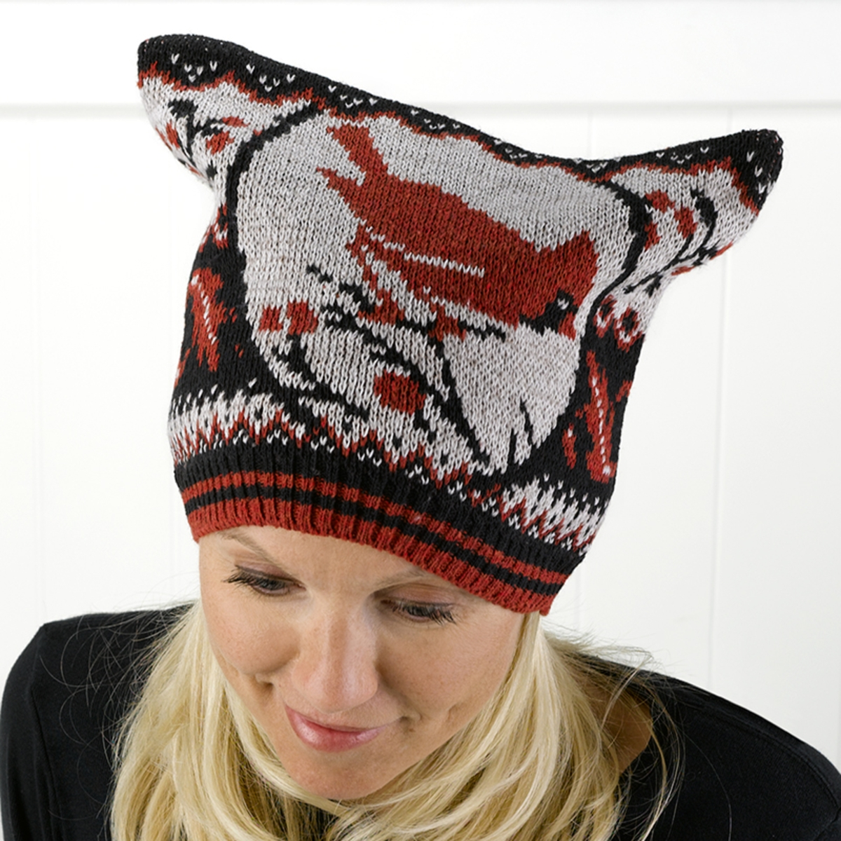 Cardinal Hat