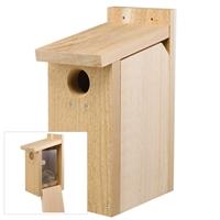 Classic Bluebird Nesting Box
