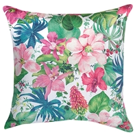 Tropical Dream Pillow