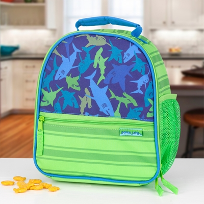 Shark Lunch Box