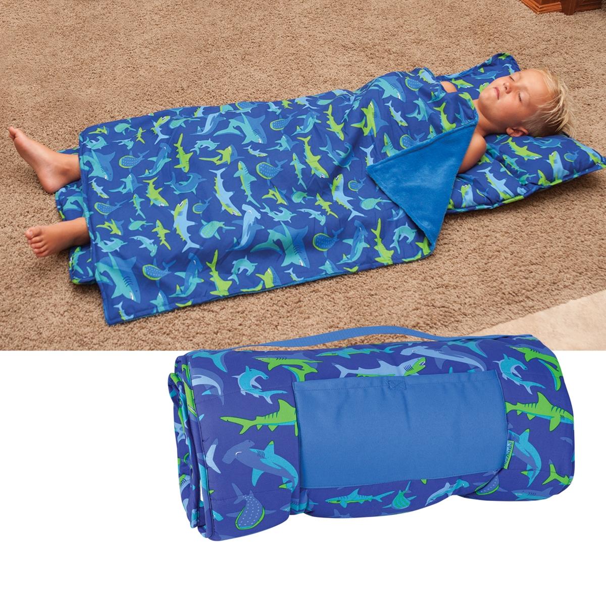 Shark Nap Mat