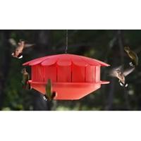 Humm-Bugg Hummingbird Feeder