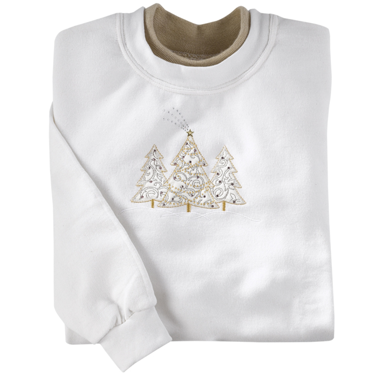 Classic Trees Pullover