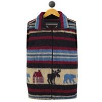 San Pablo Animals Vest