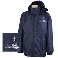 Lighthouse Rain Jacket
