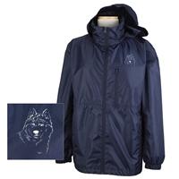 Wolf Rain Jacket