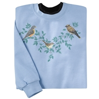 Autumn Gathering Pullover