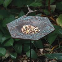 Hummingbird Garden Feeder