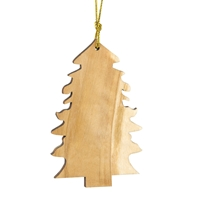 Olive Tree Ornament