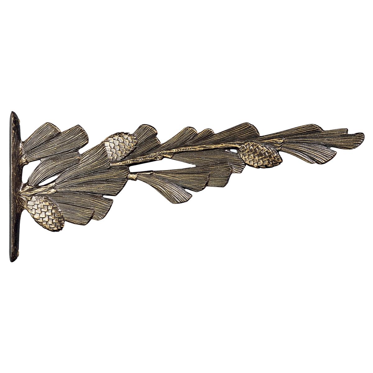 Pine Cone Nature Hook