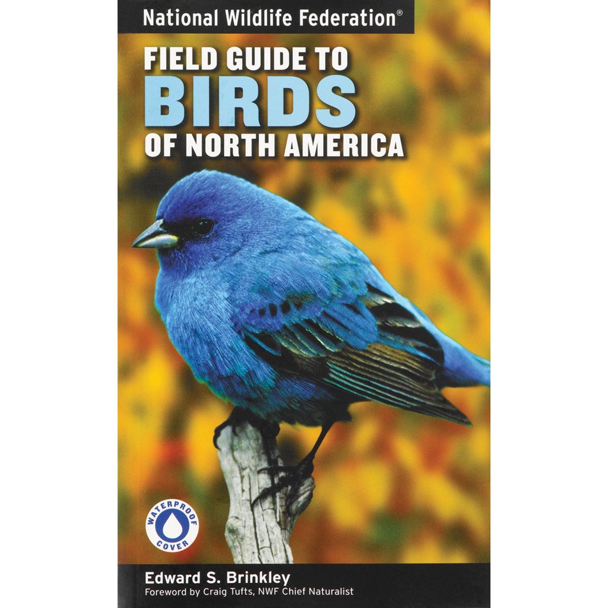 NWF Field Guide to Birds