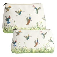 Meadow Buzz Cosmetic Bag Set