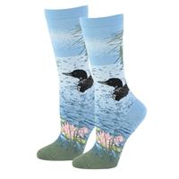 Loon Socks