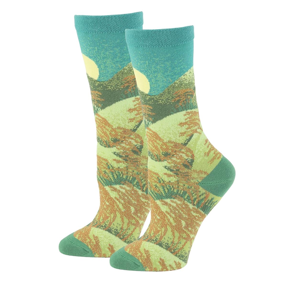 Summer Socks