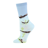 Otter Socks