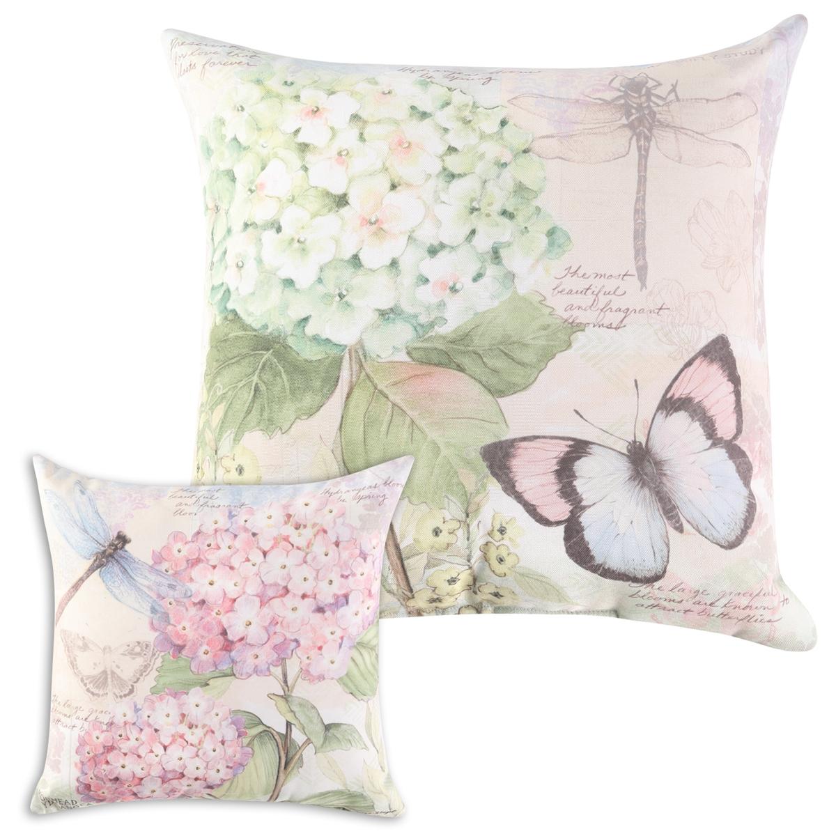 Field Guide Pillow