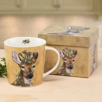 Woodland Princess Mug