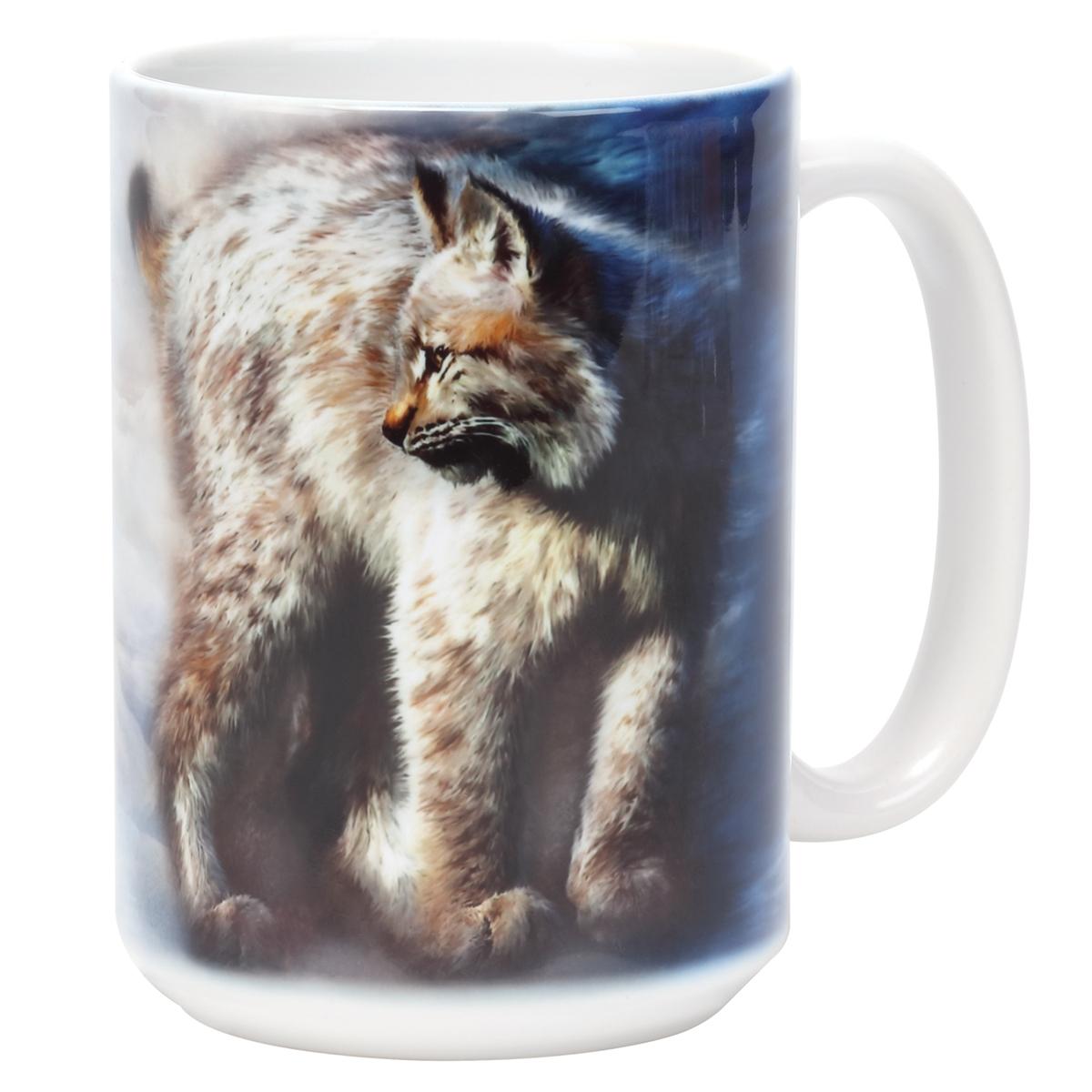 Silent Spirit Mug