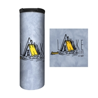 Lake Life Travel Mug