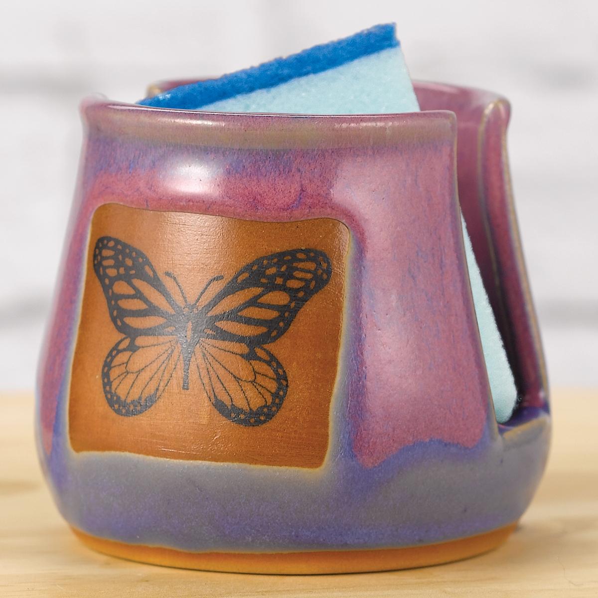 Butterfly Sponge Holder