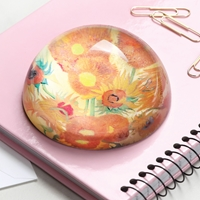 Sunflower Paper Weight