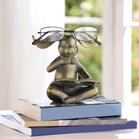 Rabbit Eyeglass Holder