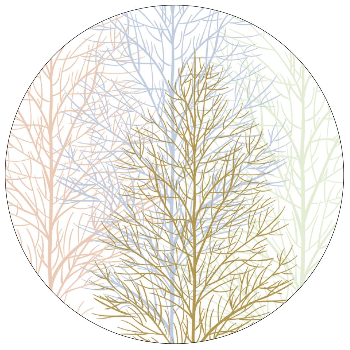 Changing of the Seasons Envelope Seal