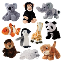 Ultimate Wild Animal Baby Adoption Collection