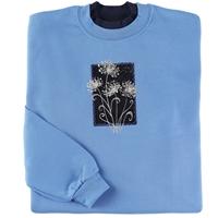 Dandelion Drift Pullover