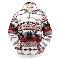 Cedar Run Pullover Jacket