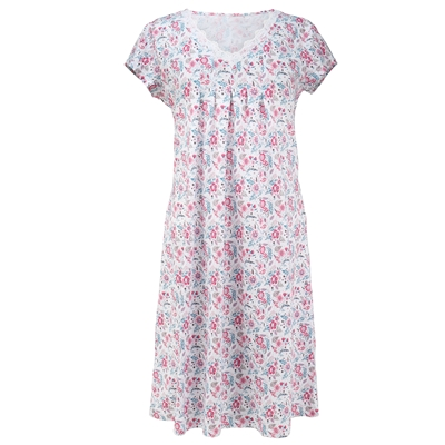 Wildflower Nightgown