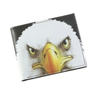 Eagle Watchful Wallet